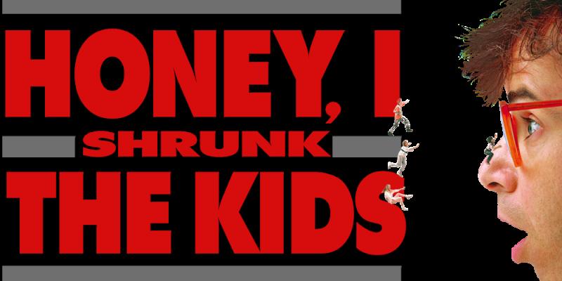 kids | Around the World in 80s Movies Podcast