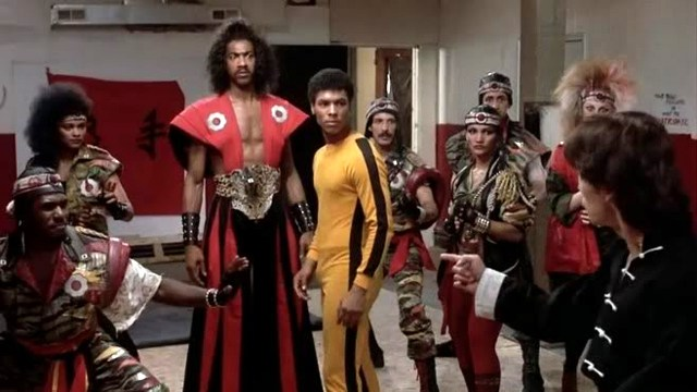 martial arts   Around the World in 80s Movies Podcast